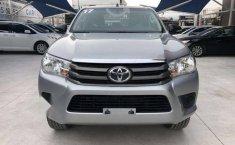 Toyota Hilux Único Dueño Servicios de Agencia-8