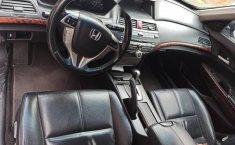 Honda Accord Crosstour 4WD-5