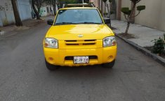 Nissan Frontier Doble Cabina-2