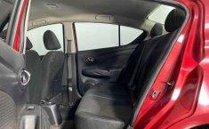 46421 - Nissan Versa 2014 Con Garantía Mt-12