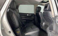 45478 - Nissan Pathfinder 2016 Con Garantía At-9