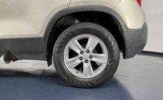 46142 - Chevrolet Trax 2016 Con Garantía At-13