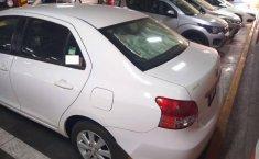 Yaris Sedan Premium 2012 Blanco-5