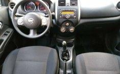Nissan Versa 2012 Advance Equipado Eléctrico Standar Rines Aire/Ac CD-5