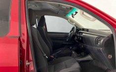 46091 - Toyota Hilux 2018 Con Garantía Mt-10
