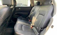 Nissan Rogue factura original todo pagado 2011-3