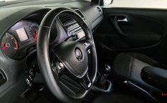 Volkswagen Polo Startline-7