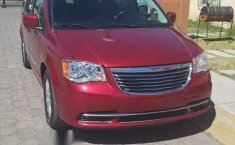 Town & Country 2013 Touring Edition Piel-2