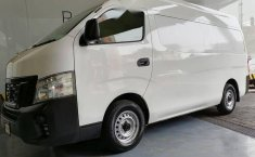 Nissan Urvan 2021-1