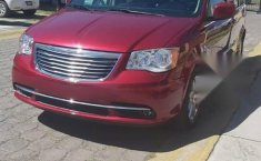 Town & Country 2013 Touring Edition Piel-1