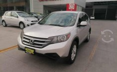 Honda CRV 2014 5p LX L4/2.4 Aut-3