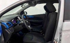 35103 - Chevrolet Spark 2017 Con Garantía Mt-9
