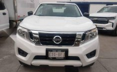 Nissan Frontier NP300 2020 4p XE L4/2.4 Man-4