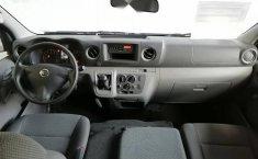Nissan Urvan 2021-7