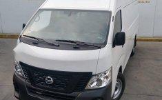 Nissan Urvan 2021-3