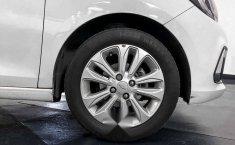 35103 - Chevrolet Spark 2017 Con Garantía Mt-8