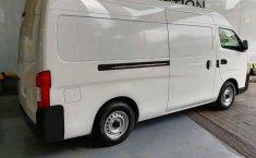 Nissan Urvan 2021-0