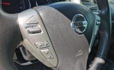 Nissan Versa-5