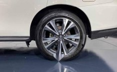 46004 - Nissan Pathfinder 2018 Con Garantía At-4
