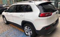 Jeep Cherokee 2015 5p Limited Premium 4x2 L4/2.4 A-6