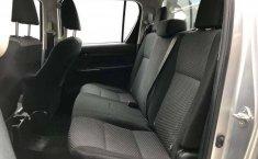 Toyota Hilux Único Dueño Servicios de Agencia-6