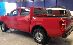 NISSAN NP300 FRONTIER 2019 DOBLE CABINA LUJO T/M-5