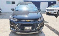Chevrolet Trax 2018 5p Premier L4/1.8 Aut-0