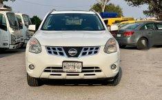 Nissan Rogue factura original todo pagado 2011-2