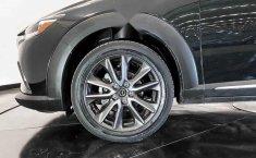 40633 - Mazda CX-3 2017 Con Garantía At-7
