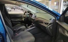 Chevrolet Onix-4