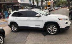 Jeep Cherokee 2015 5p Limited Premium 4x2 L4/2.4 A-5