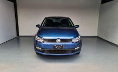 Volkswagen Polo Startline-6