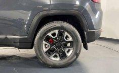 46333 - Jeep Compass 2018 Con Garantía At-3
