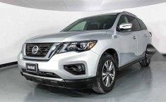 37409 - Nissan Pathfinder 2019 Con Garantía At-11