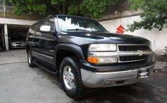Chevrolet Suburban 5p TA,a/ac.,piel,RA16\-10