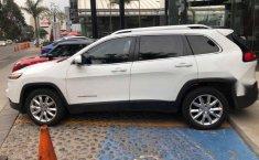Jeep Cherokee 2015 5p Limited Premium 4x2 L4/2.4 A-4