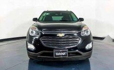 40387 - Chevrolet Equinox 2017 Con Garantía At-4
