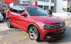 Volkswagen Tiguan 2019 5p R-Line L4/2.0/T Aut-10