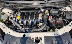 Renault Captur Intens 2019 Automático Marfil-4
