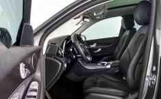 37072 - Mercedes Benz Clase GLC 2018 Con Garantía-4