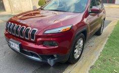 Jeep Cherokee Limited 2015-5