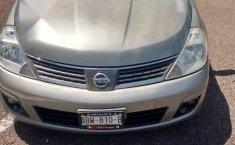 Nissan Tiida 7 velocidades-3