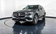 37072 - Mercedes Benz Clase GLC 2018 Con Garantía-3