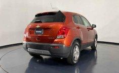 45637 - Chevrolet Trax 2014 Con Garantía At-3