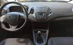 Ford Figo 2018 1.5 Impulse Sedan Mt-5