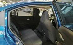 Chevrolet Onix-3