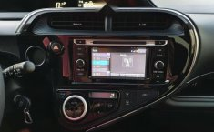 Prius C Hatchback 2019 Azul-2