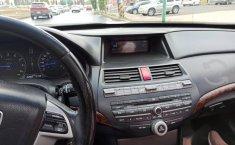 Honda Accord Crosstour 4WD-4