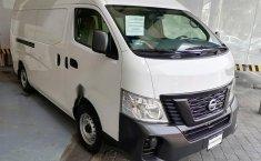 Nissan Urvan 2021-6
