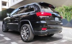 Jeep Grand Cherokee 2017 Auto Certificado - OHJUF-8